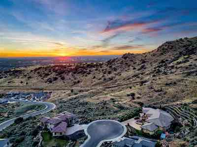 Boise Residential Lots & Land For Sale: 3262 E Birdsong Ct