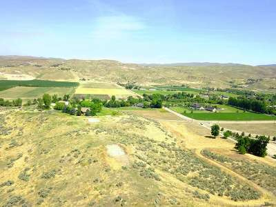 Boise Residential Lots & Land For Sale: W Dry Creek Rd