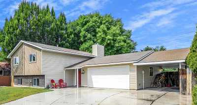 Boise Single Family Home New: 8920 W Donnybrook Dr