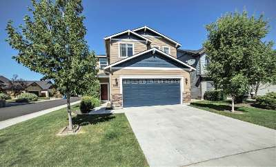 Boise Single Family Home For Sale: 4541 S Cruzatte Lane