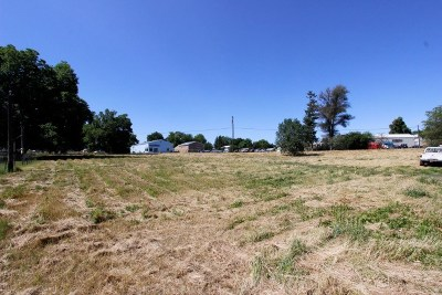 Lewiston Residential Lots & Land For Sale: 639 Thain