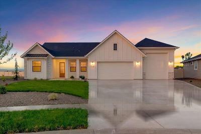 Nampa Single Family Home For Sale: 18090 N Timberlake Pl.