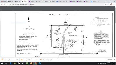 Boise Residential Lots & Land For Sale: 2c Victory