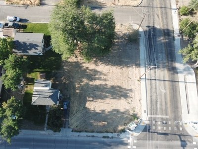 Mountain Home Residential Lots & Land For Sale: American Legion Blvd