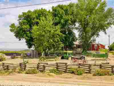 Ontario Farm & Ranch For Sale: 4656 Hyline Rd
