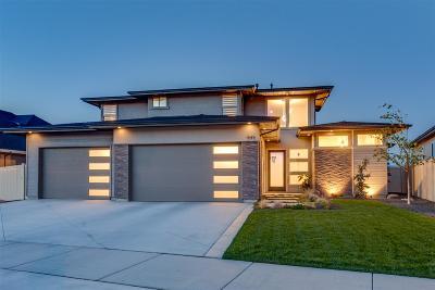 Meridian Single Family Home New: 1040 E Reflect Ridge Dr.