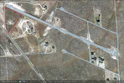 Mountain Home Residential Lots & Land For Sale: Desert Wind/Tailspin