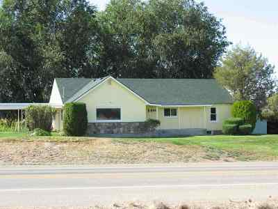 Parma Farm & Ranch For Sale: 32925 Highway 95