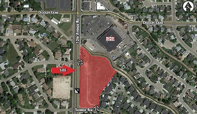 Nampa Residential Lots & Land For Sale: 12th Avenue Rd