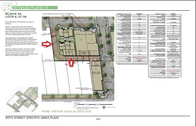 Garden City Residential Lots & Land For Sale: 209 E 34th St