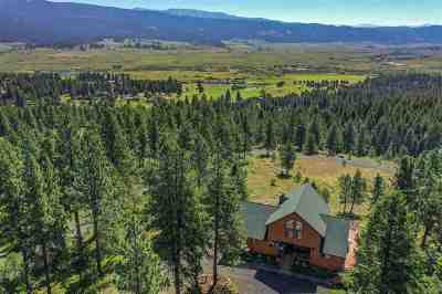 New Meadows Single Family Home For Sale: 3609 Fox Run