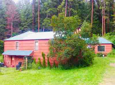 Single Family Home For Sale: 39763 Waha Glen