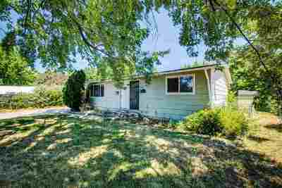 Boise Multi Family Home New: 2208 S Owyhee