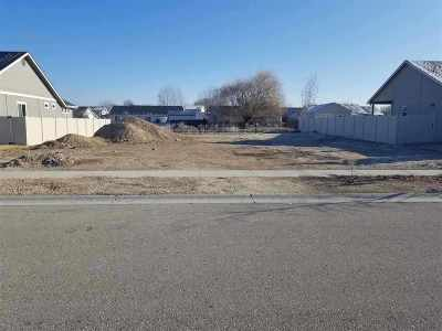 Nampa Residential Lots & Land For Sale: 524 Slate Creek Way