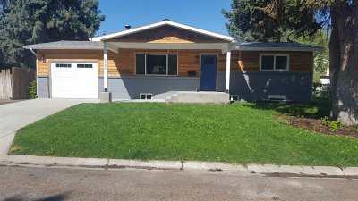 Boise Single Family Home New: 2903 N Grandee