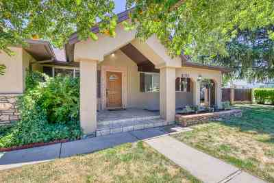 Boise Single Family Home For Sale: 4010 N Patricia Lane