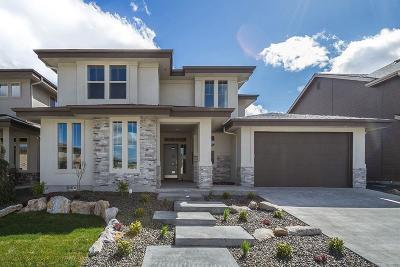 Boise Single Family Home For Sale: 5734 E Clear Ridge St.