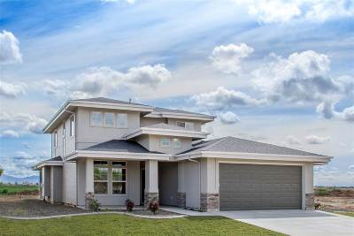 Boise Single Family Home Back on Market: 8102 S Gold Bluff Ave.