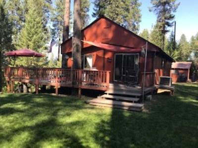 Garden Valley Single Family Home For Sale: 13 Leisure Lane