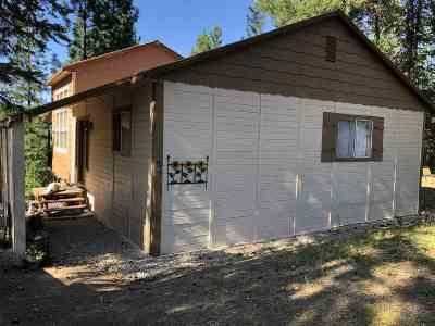 Single Family Home For Sale: 57 Skyridge