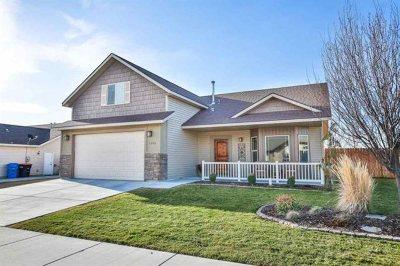 Twin Falls Single Family Home New: 2340 Eastbrooke Rd