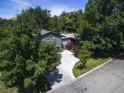 Boise Single Family Home New: 926 W Ranch Rd