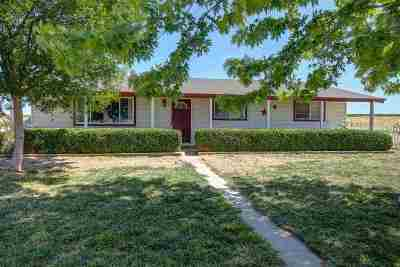 Caldwell Single Family Home For Sale: 16954 Purple Sage Rd