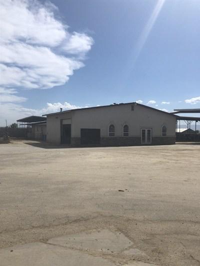 Kuna Farm & Ranch For Sale: 7456 Happy Valley Road