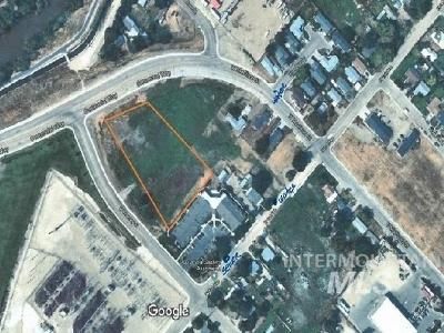 Caldwell Residential Lots & Land For Sale: 206 Kearney St