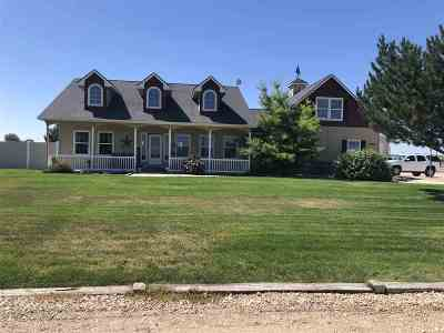 Caldwell Farm & Ranch For Sale: 17263 Linden St.