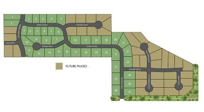 Middleton Residential Lots & Land For Sale: 544 Valhalla St.