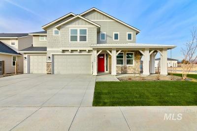 Meridian Single Family Home For Sale: 2960 E Renwick Ct