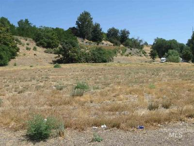Caldwell Residential Lots & Land For Sale: 1120 N Illinois Ave