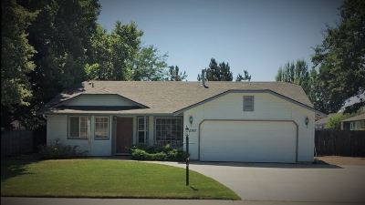 Boise Single Family Home For Sale: 12707 W McMillan Rd