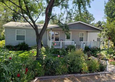 Wilder Single Family Home For Sale: 25173 Highway 19