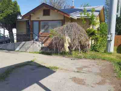 Nampa Commercial For Sale: 1120 12th Ave. S.