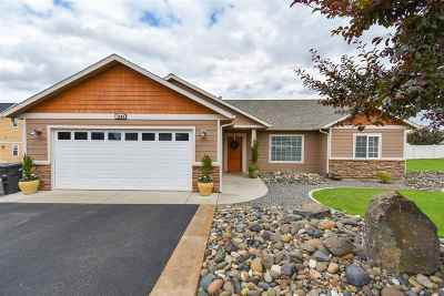 Lewiston Single Family Home For Sale: 7549 Pheasant Chase Dr.