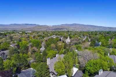 Boise Condo/Townhouse For Sale: 3585 Gekeler Ln