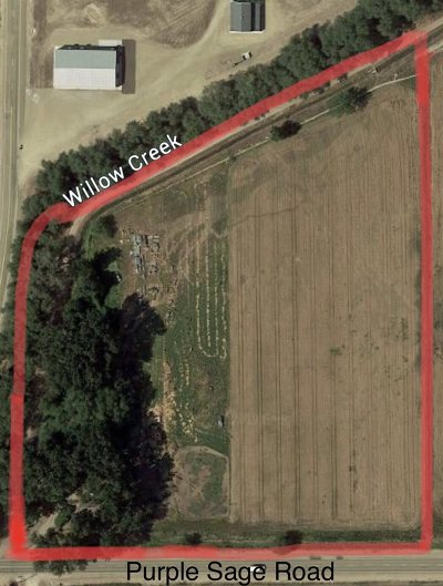 Middleton Residential Lots & Land For Sale: 10496 Purple Sage Rd