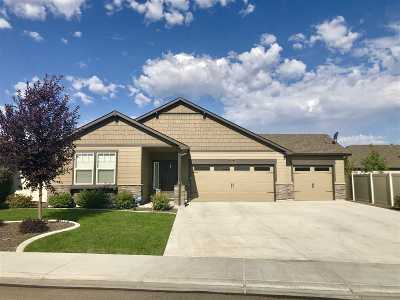 Nampa Single Family Home For Sale: 2003 Tucson