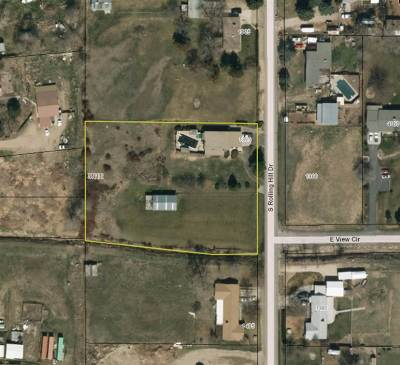 Meridian Residential Lots & Land Price Change: 1395 Rolling Hill Drive