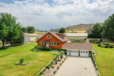 Single Family Home Contingent Sale: 2825 Cherry Circle