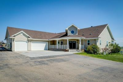 Nampa Single Family Home For Sale: 9260 Chaparral Ranch