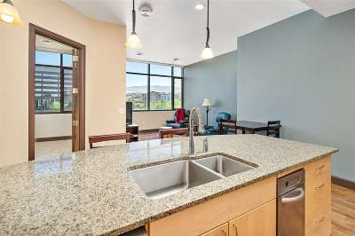 Boise Condo/Townhouse For Sale: 1112 W Main Street # 304