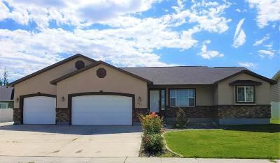 Kimberly Single Family Home For Sale: 611 Haley Lane