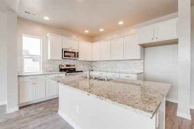 Nampa Single Family Home For Sale: 11335 W Minuet St.