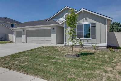 Nampa Single Family Home For Sale: 13834 S Baroque Ave.