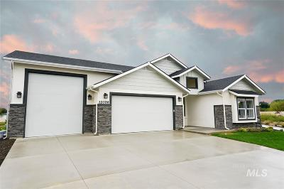 Nampa Single Family Home For Sale: 12026 Thames Ct.