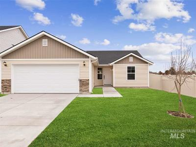 Boise Single Family Home For Sale: W Touchstone Way