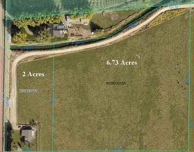 Middleton Residential Lots & Land For Sale: Kingsbury